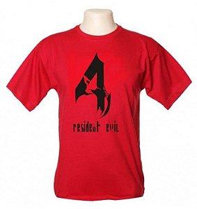 Camiseta Wimza Resident Evil 4