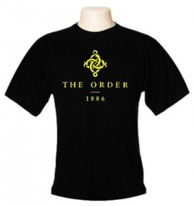 Camiseta Wimza The Order