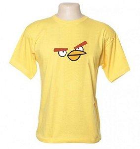 Camiseta Wimza Angry Birds - Mod4