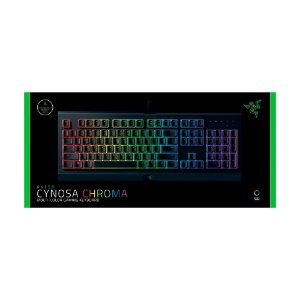 Teclado Gamer Razer Cynosa Chroma - PC