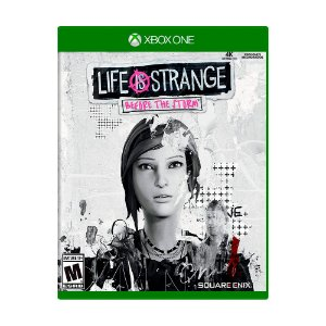 Jogo Life Is Strange: Before the Storm - Xbox One