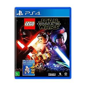 Jogo LEGO Star Wars: O Despertar da Força – PS4