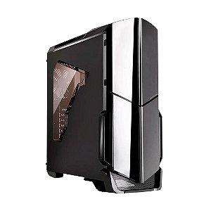 Computador Gamer Ryzen R3 1300X, GTX 1050 2GB, 8GB DDR4, HD 1TB, 400W, Versa N21