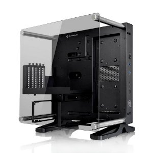 Computador Gamer i7-8700, GTX 1070 Ti 8GB, 16GB DDR4, HD 1TB, SSD 240GB, Core P1