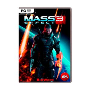 Jogo Mass Effect 3 (Mídia digital) - PC
