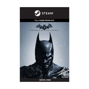 Jogo Batman: Arkham Origins (Mídia Digital) - PC