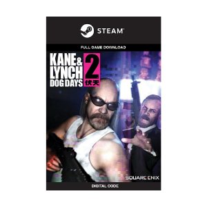 Jogo Kane & Lynch 2: Dog Days (Mídia Digital) - PC