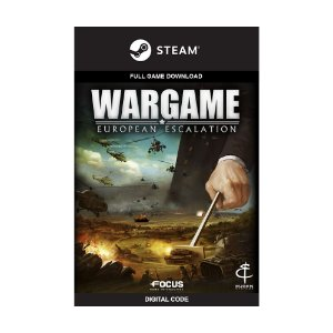 Jogo Wargame: European Escalation (Mídia Digital) - PC