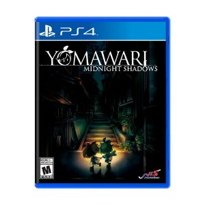 Jogo Yomawari: Midnight Shadows - PS4