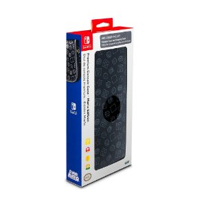 Case Protetora Premium Pdp (Mario Edition) - Switch