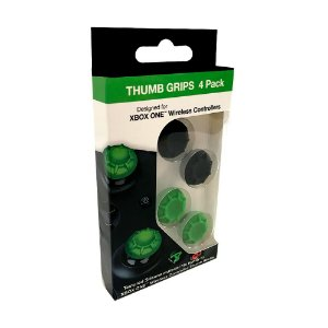 Grips para Analógicos RDS Industries Thumb Grips (4 Pack) - Xbox One