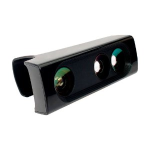 Super Zoom Kaos Videogames para Kinect - Xbox 360