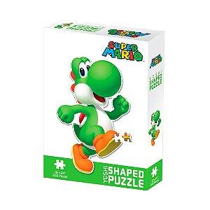 Quebra-Cabeça Yoshi: Super Mario (200 peças)
