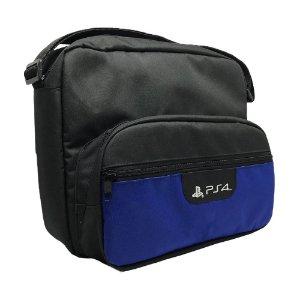 Bolsa de Viagem para PlayStation 4 Slim & FAT - PS4