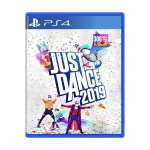 Jogo Just Dance 2019 - PS4