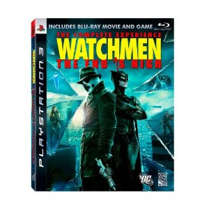 Jogo Watchmen: The End is Nigh (The Complete Experience) - PS3