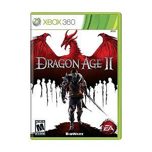 Jogo Dragon Age II - Xbox 360