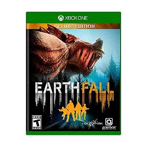Jogo Earthfall (Deluxe Edition) - Xbox One