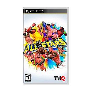 Jogo WWE All-Stars - PSP