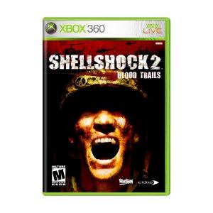 Jogo Shellshock 2: Blood Trails - Xbox 360