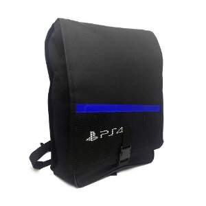 Bolsa de Transporte para PlayStation 4 Slim & FAT - PS4