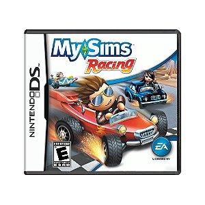 Jogo MySims Racing - DS