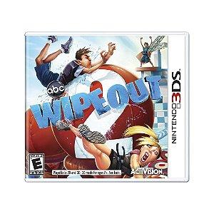 Jogo Wipeout 2 - 3DS