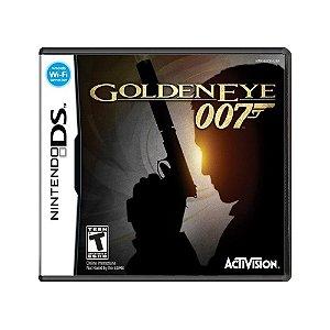Jogo GoldenEye 007 - DS