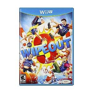 Jogo Wipeout 3 - Wii U