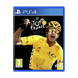 Jogo Le Tour de France 2018 - PS4
