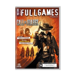 Jogo Call of Juarez - PC