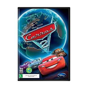 Jogo Carros 2 - PC