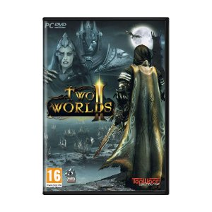 Jogo Two Worlds II - PC