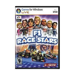 Jogo F1 Race Stars - PC