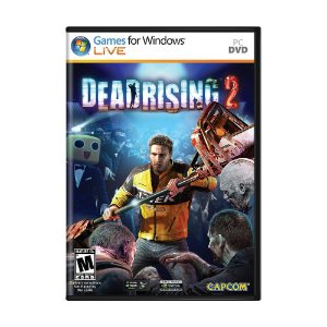 Jogo Dead Rising 2 - PC