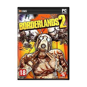 Jogo Borderlands 2 - PC