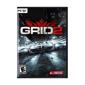 Jogo GRID 2 - PC