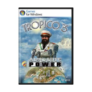 Jogo Tropico 3: Absolute Power (Expansion Pack) - PC