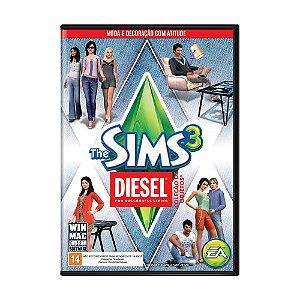 Jogo The Sims 3: Diesel (Pacote de Expansão) - PC