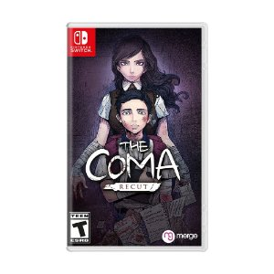 Jogo The Coma: Recut - Switch