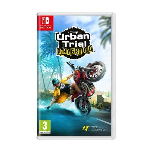 Jogo Urban Trial Playground - Switch