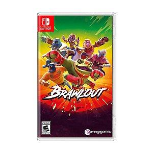Jogo Brawlout - Switch