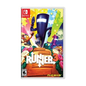 Jogo Runner3 - Switch