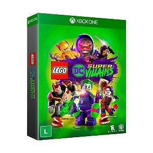 Jogo LEGO DC Super-Villains (Edição Especial) - Xbox One