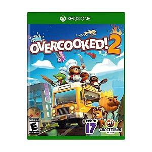 Jogo Overcooked! 2 - Xbox One