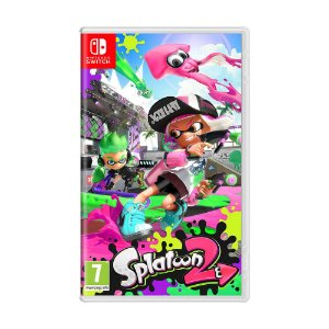 Jogo Splatoon 2 - Switch
