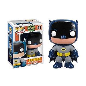 Boneco Batman 41 Batman Classic - Funko Pop
