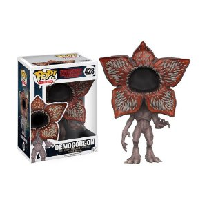 Boneco Demogorgon 428 Stranger Things - Funko Pop