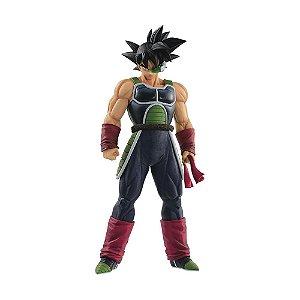 Action Figure Bardock (Grandista Resolution of Soldiers) Dragon Ball Z - Banpresto