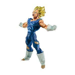 Action Figure Majin Vegeta (Blood of Saiyans) Dragon Ball Z - Banpresto